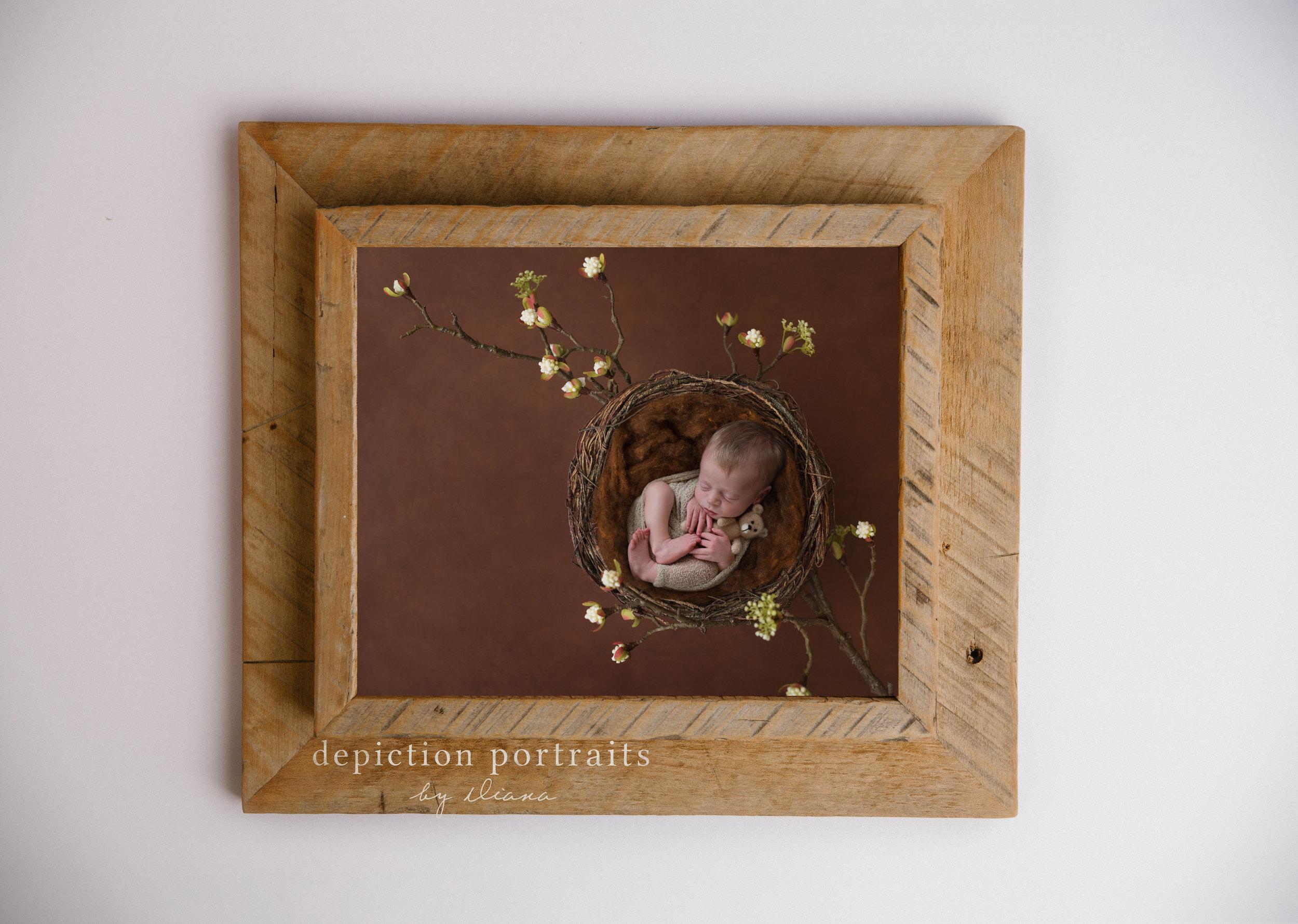 baby shower gifts, best newborn photographer, Frederick MD photographer