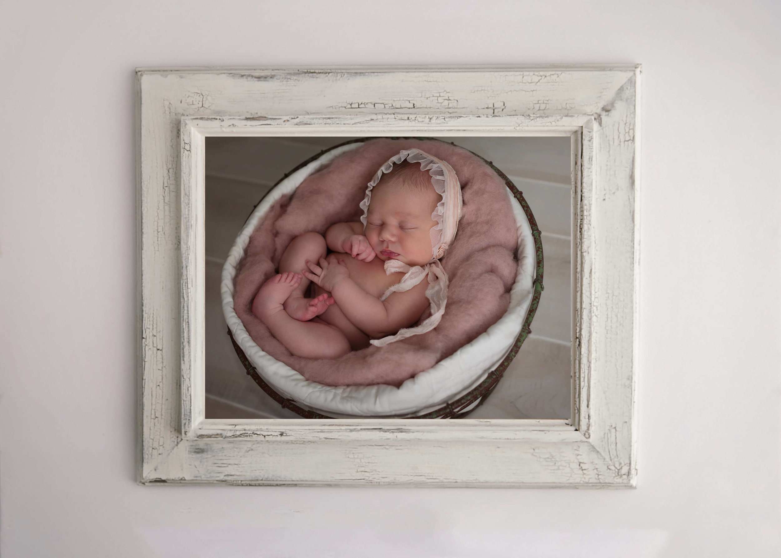 baby shower gift, newborn gift Frederick MD photographer
