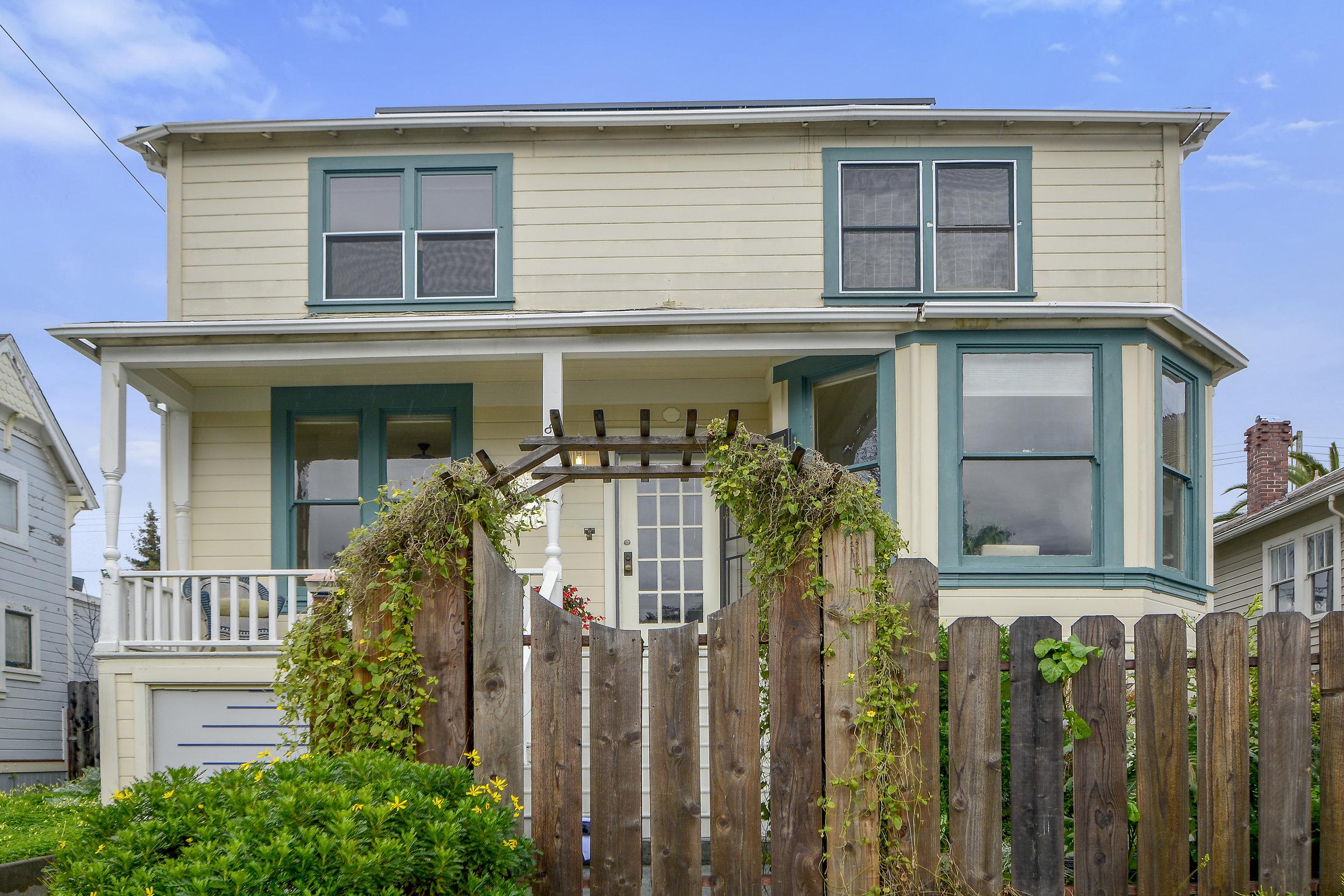 815 Louisiana Street, Vallejo  $615,000
