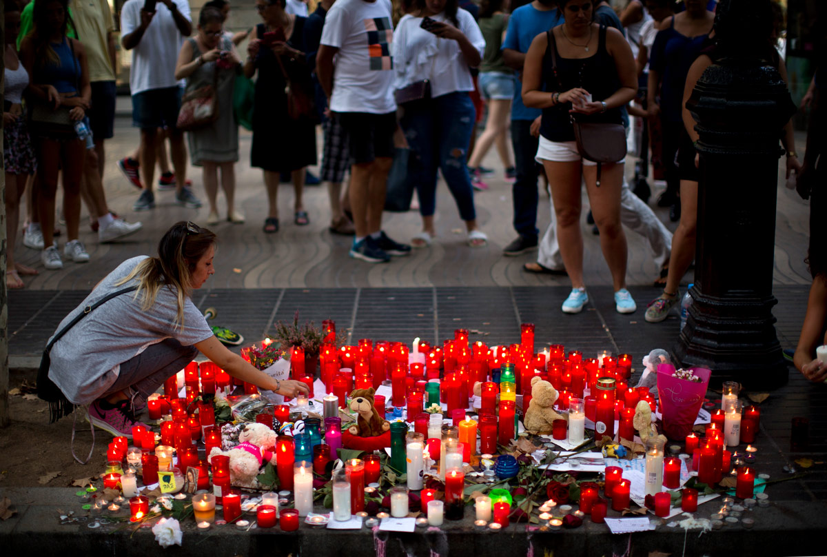 What We Can Learn From Europe's Response to Terror