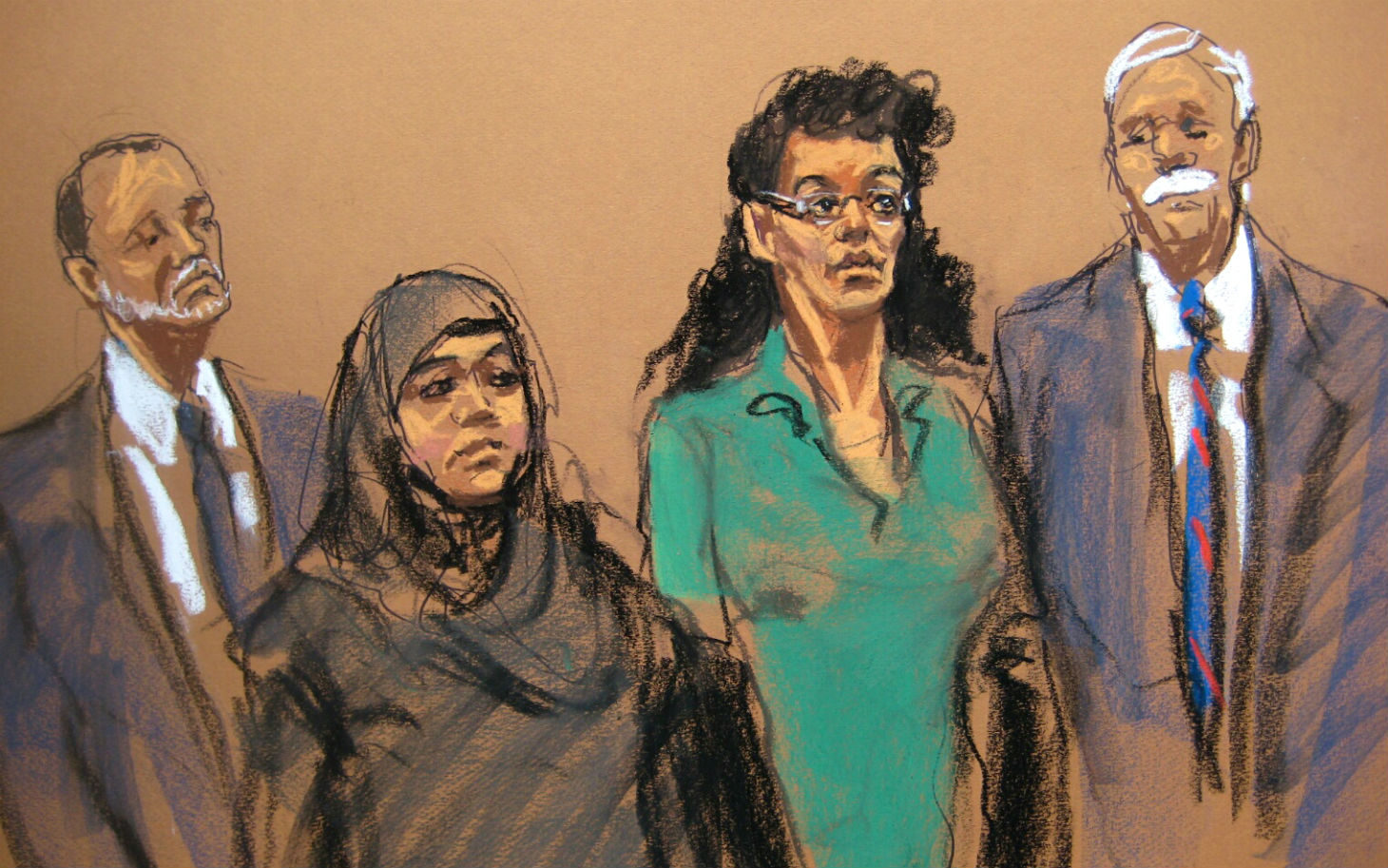 Queens case gives glimpse into motivation for ISIL supporters