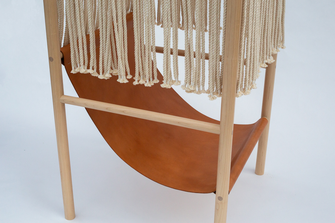 SOFT ISOLATION CHAIR