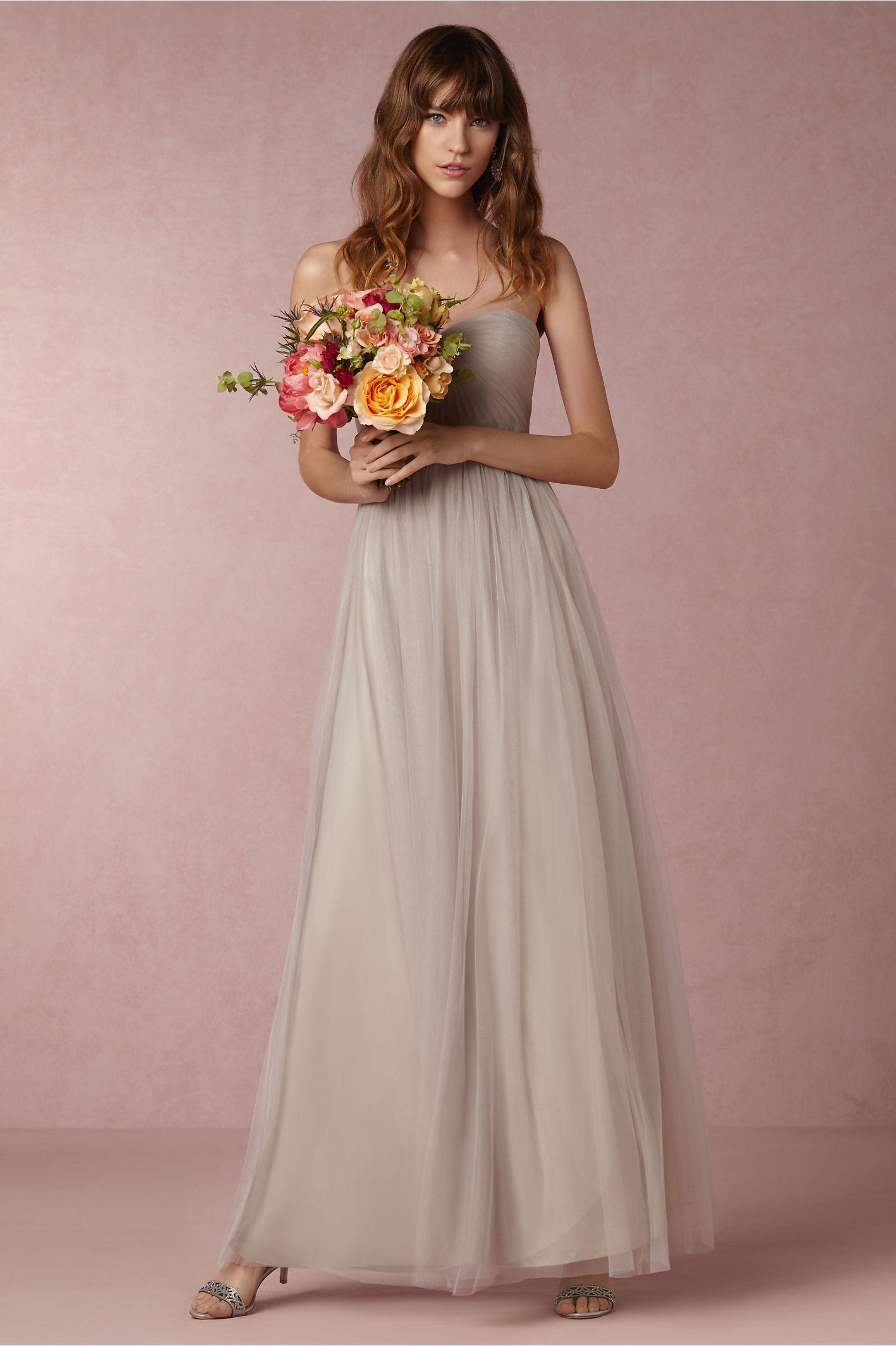 BHLDN Annabelle Dress $260