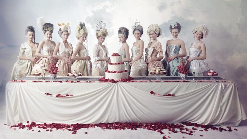 Dancing & Dessert Melbourne Cake Makers