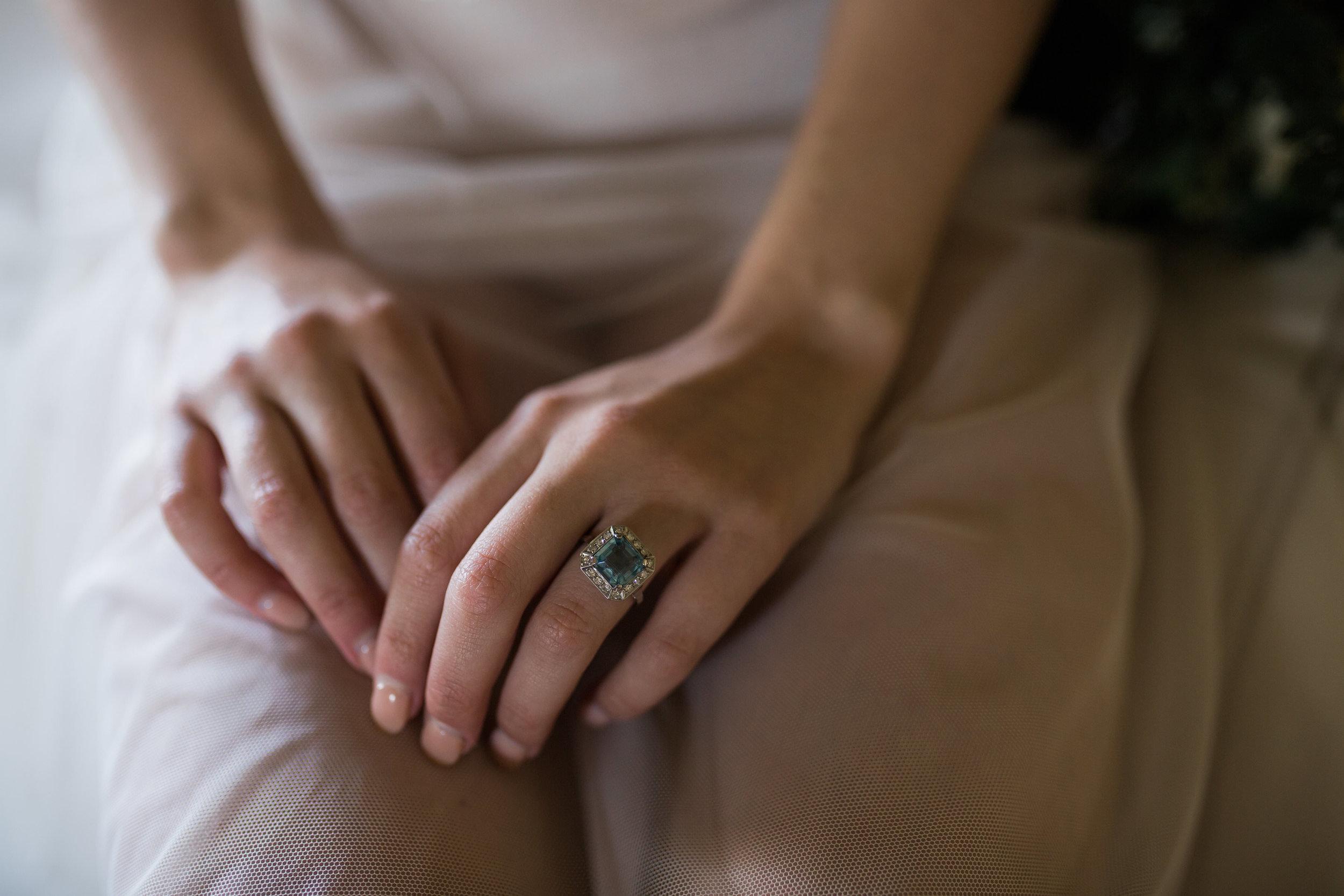 Melbourne based wedding planner