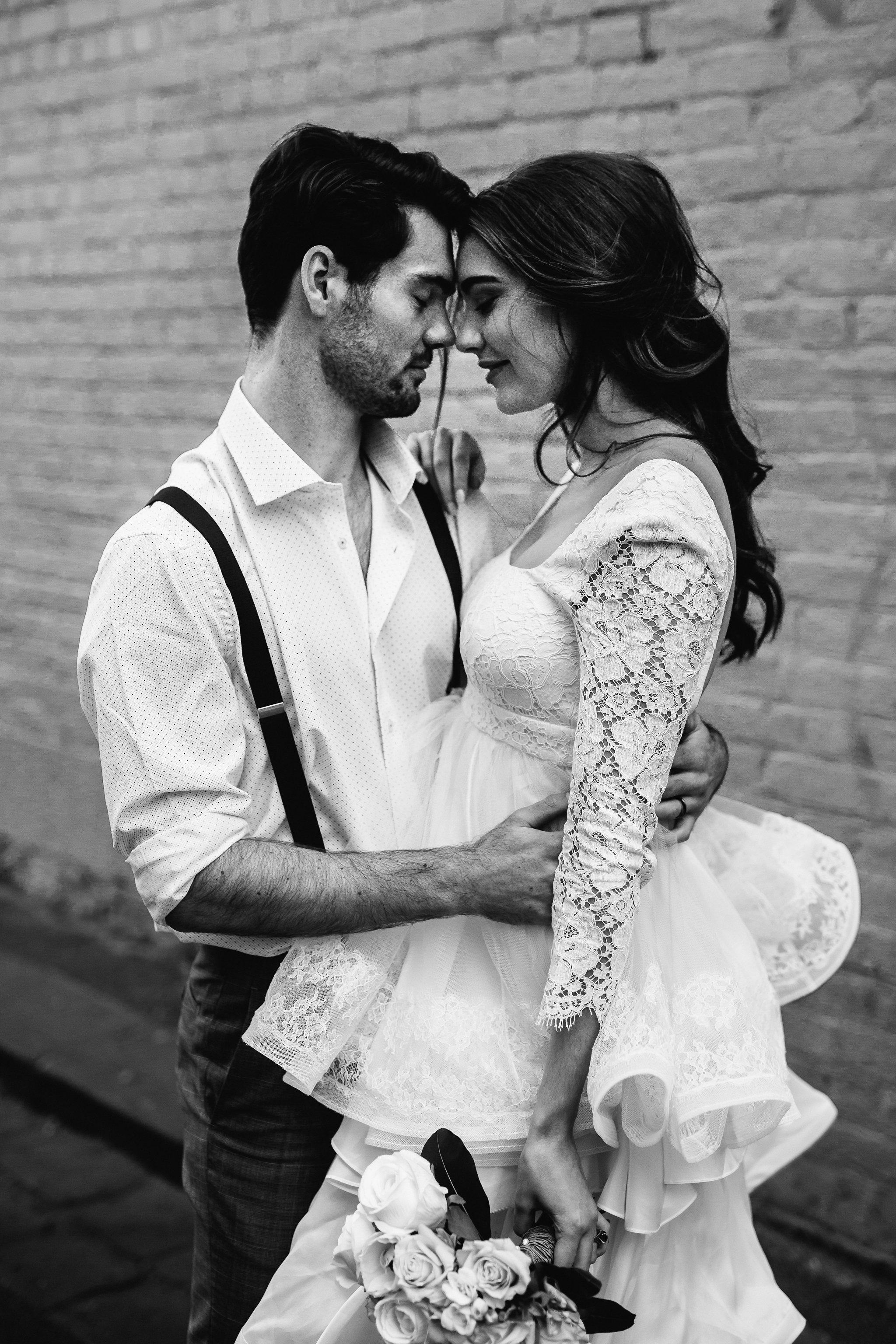 Italia Wedding Editorial Photoshoot
