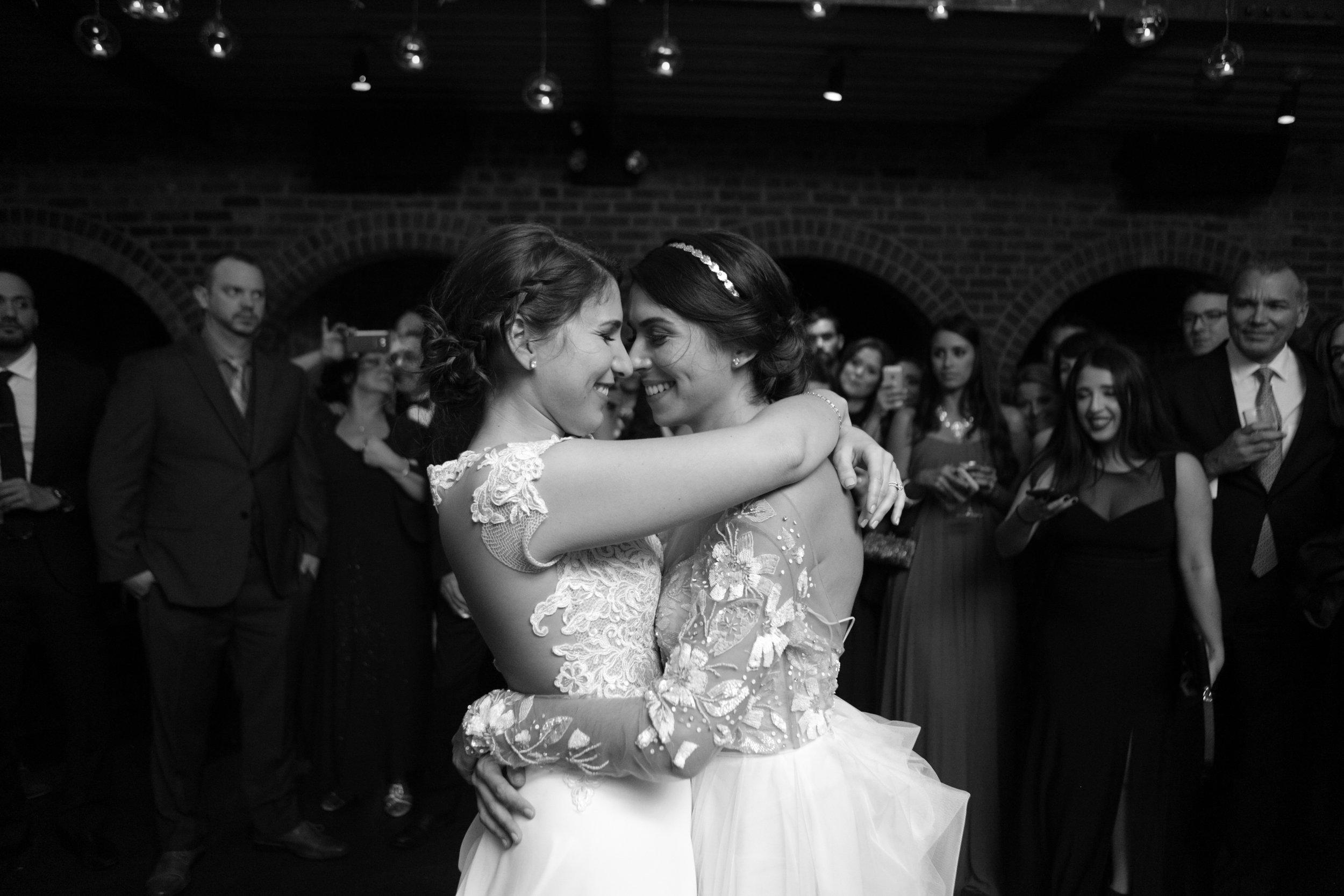 LGBT Melbourne based wedding planner