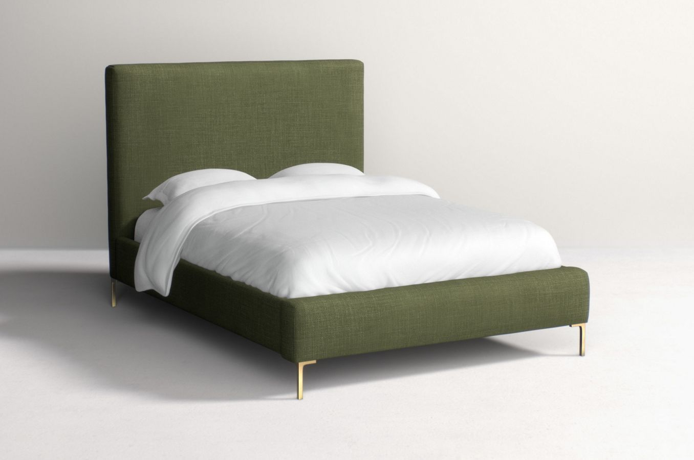 ANTHROPOLOGIE Edlyn Bed Starting at $1,798.00