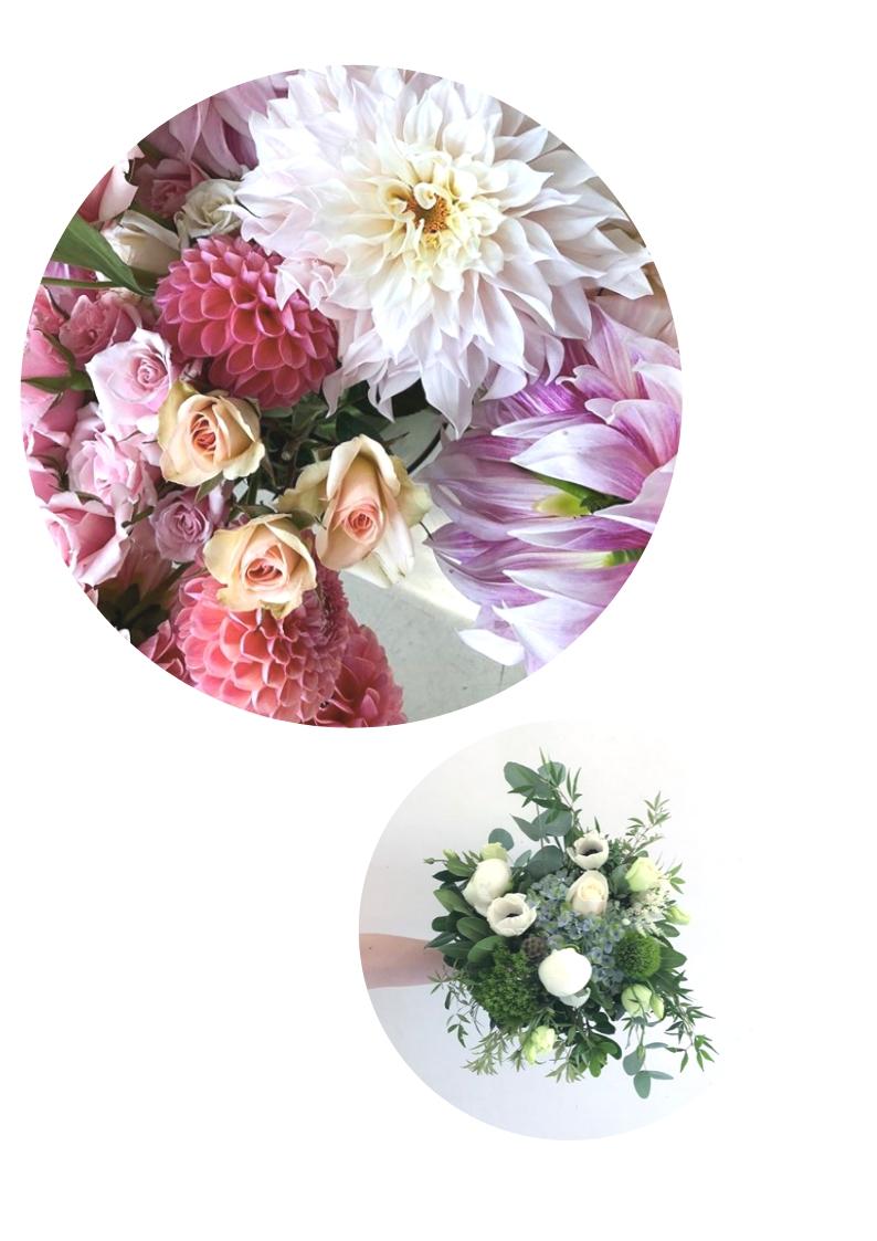 Toronto wedding florist interview