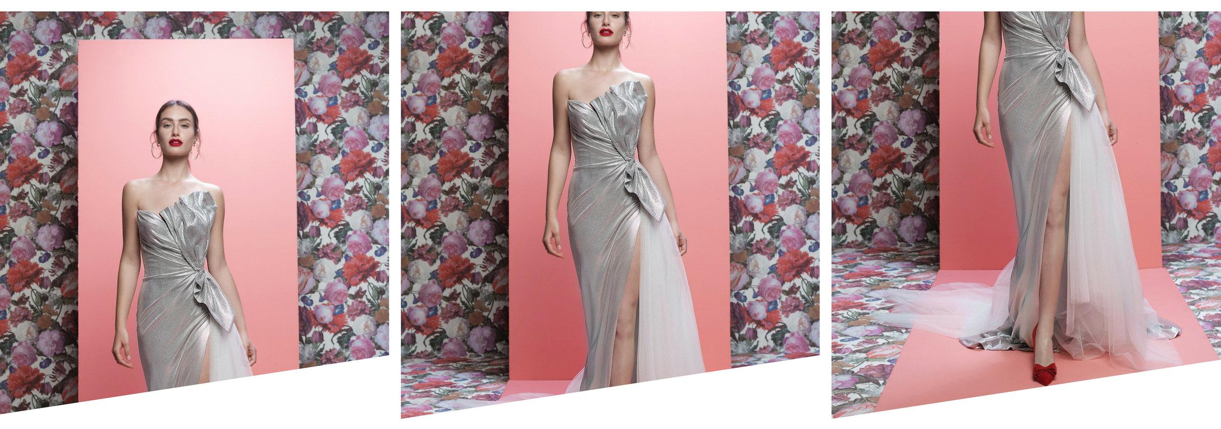 Your wedding dress based on your zodiac