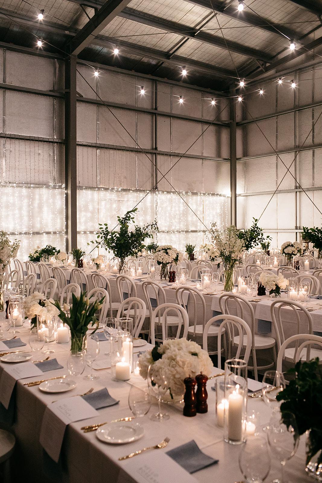 Dancing & Dessert - Melbourne wedding planner and designer