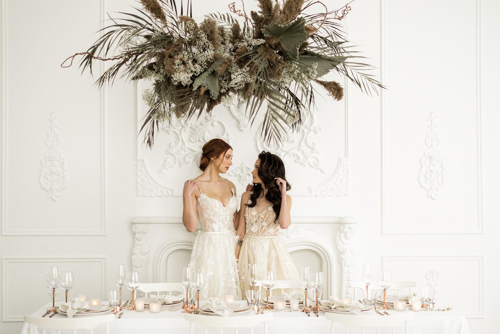 Dancing & Dessert- Toronto Wedding Planner and Designer