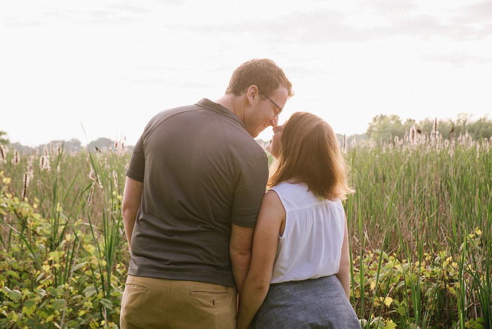 Bethany + Travis