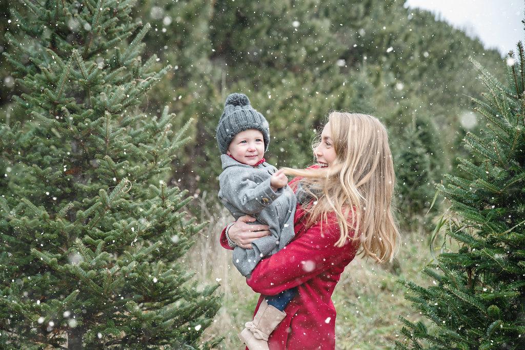 WILLIAMS FAMILY - CHRISTMAS