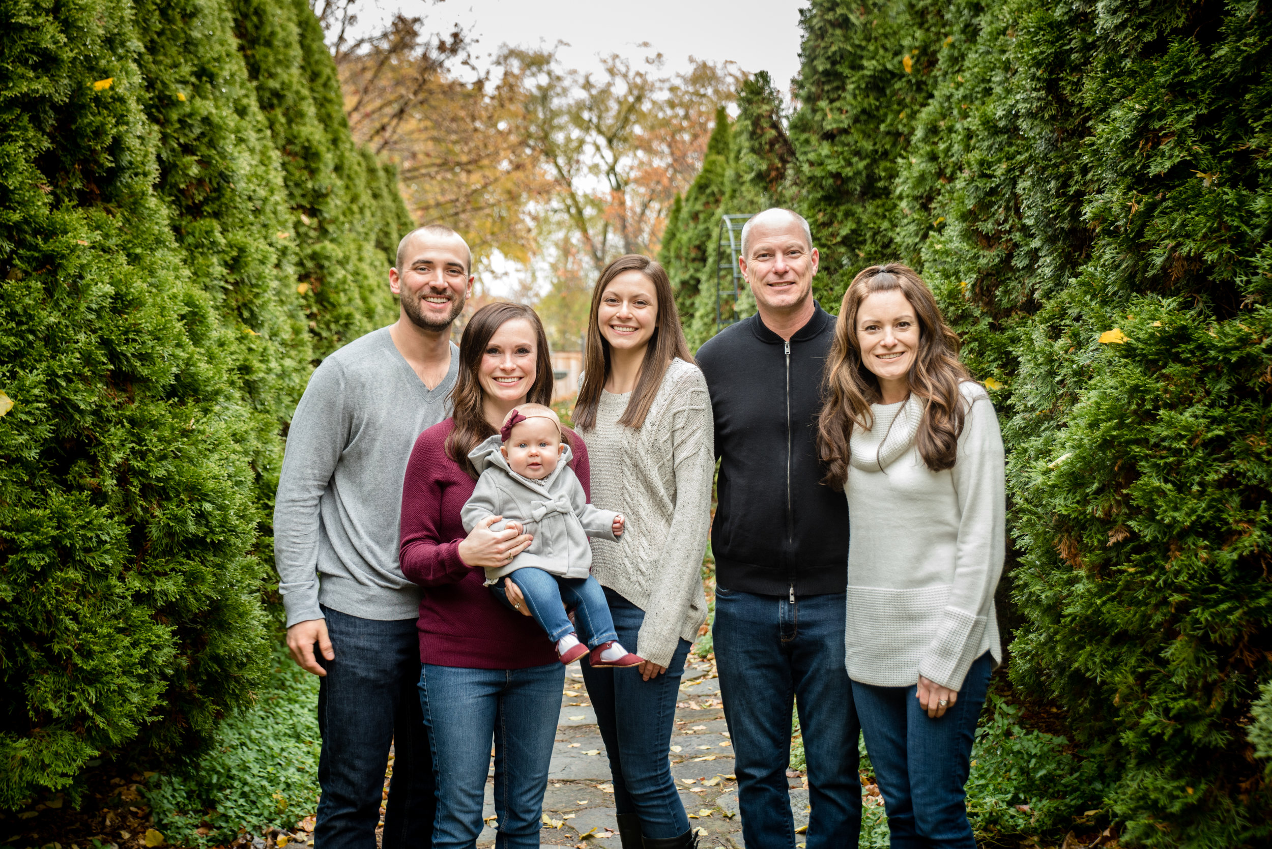 GEURTS FAMILY