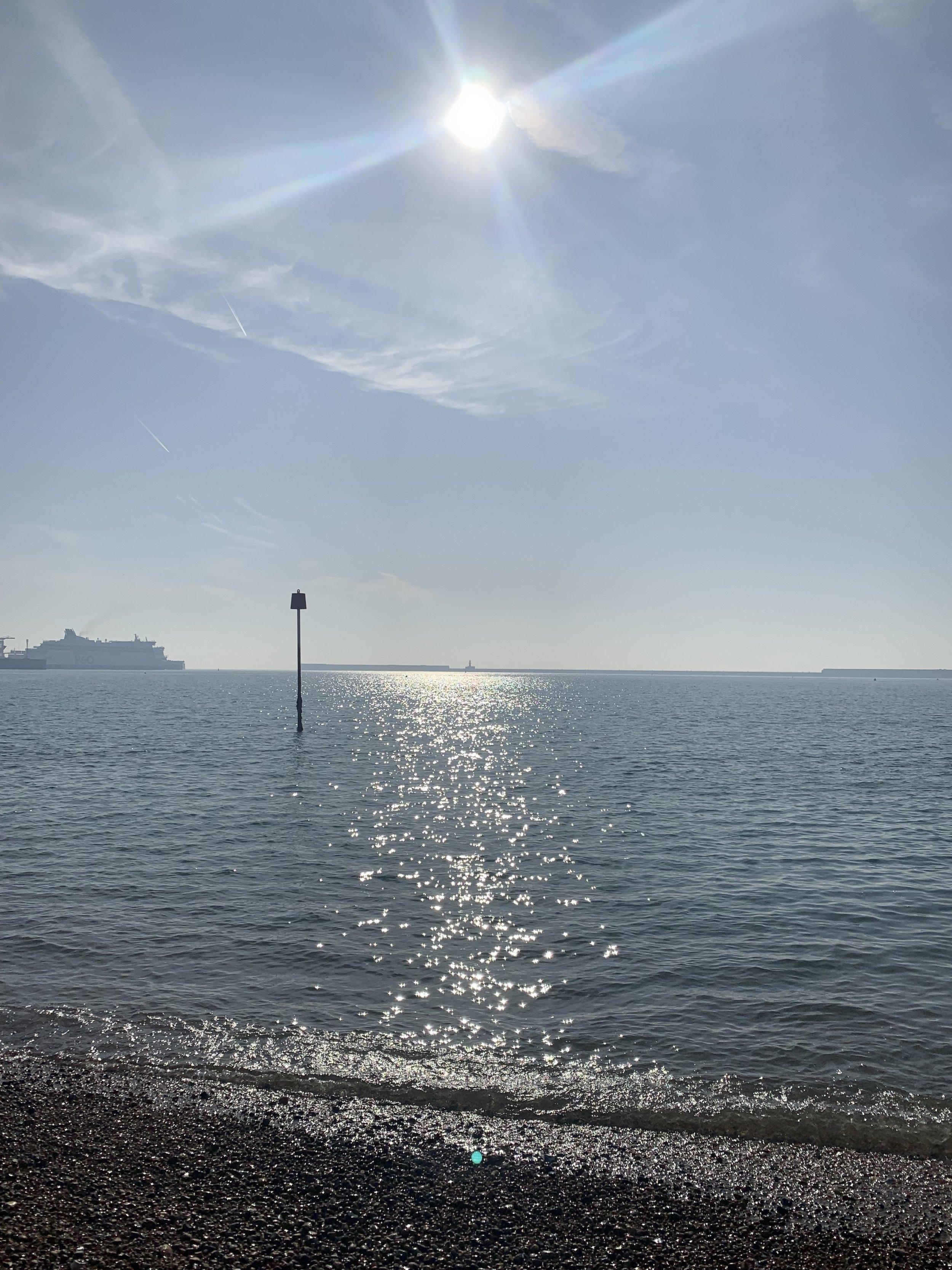 Daylight on Saturday
