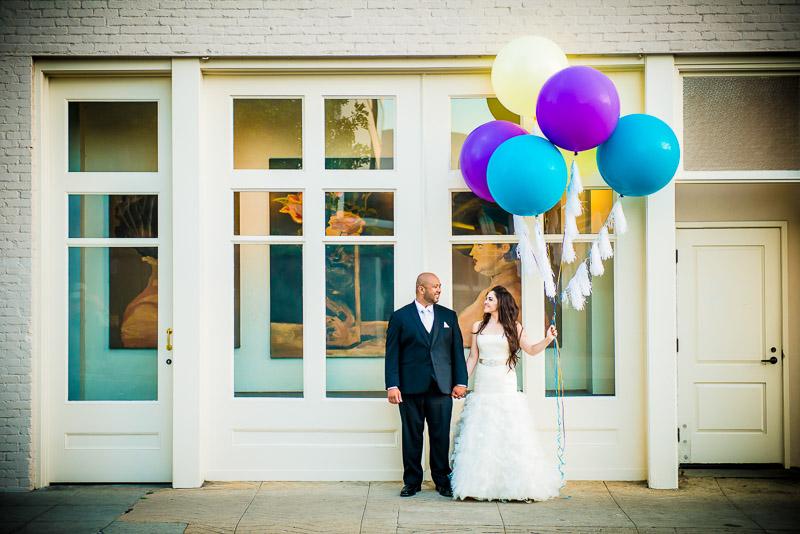 Lucy + Fredy. Wedding. Trash the Dress.