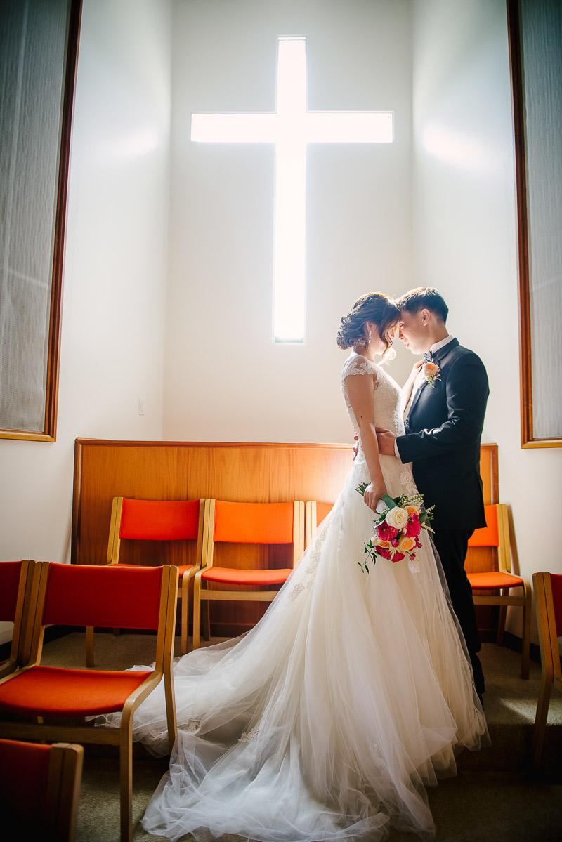 Yoonji + James. Wedding. Engagement.