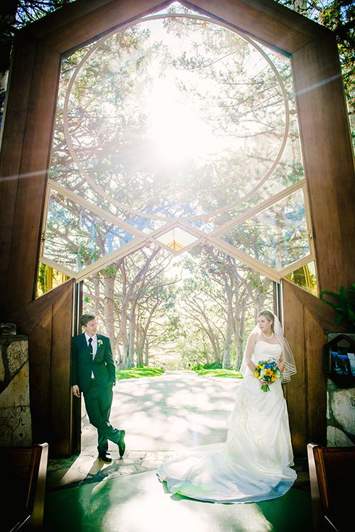 Stephanie + Daniel. Engagement. Wedding Day.