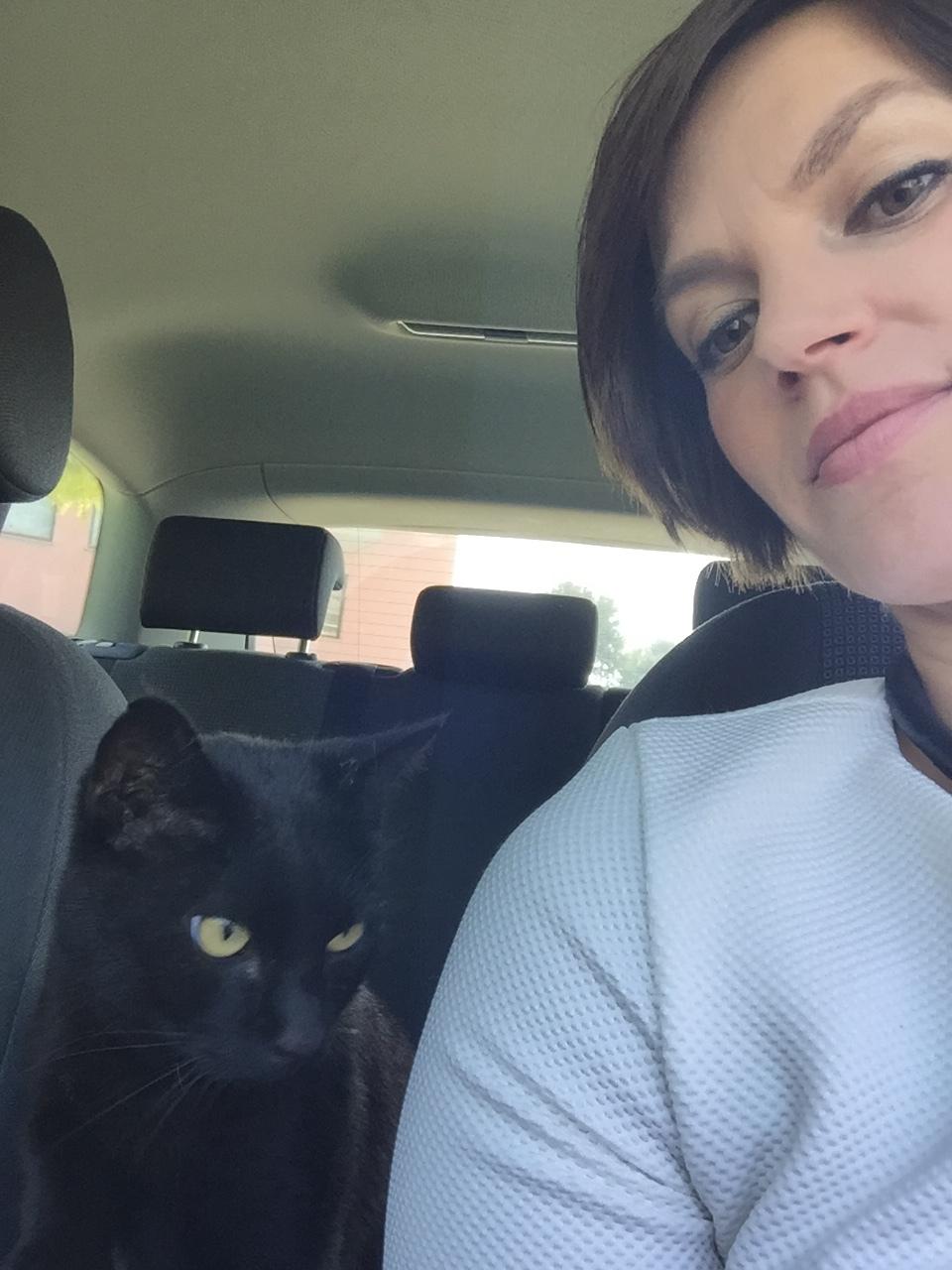 Freddie and I