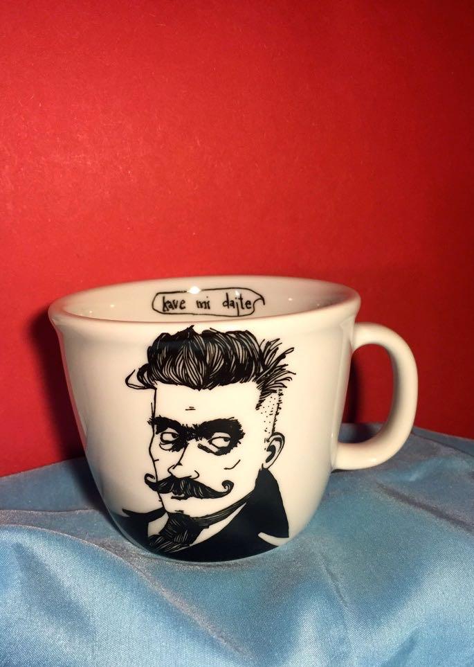 Ivan Cankar Souvenir Cup
