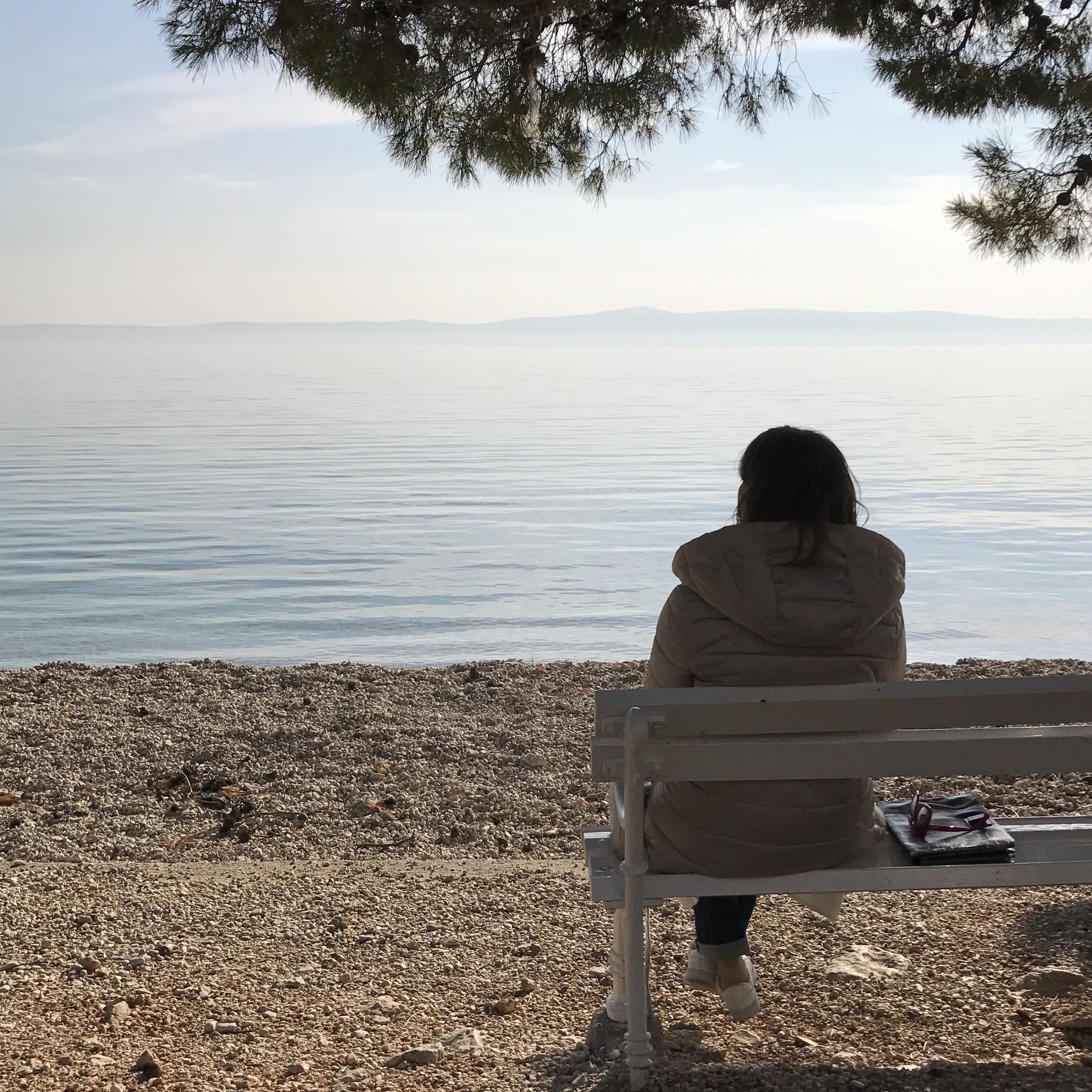 Meditating to fulfillment