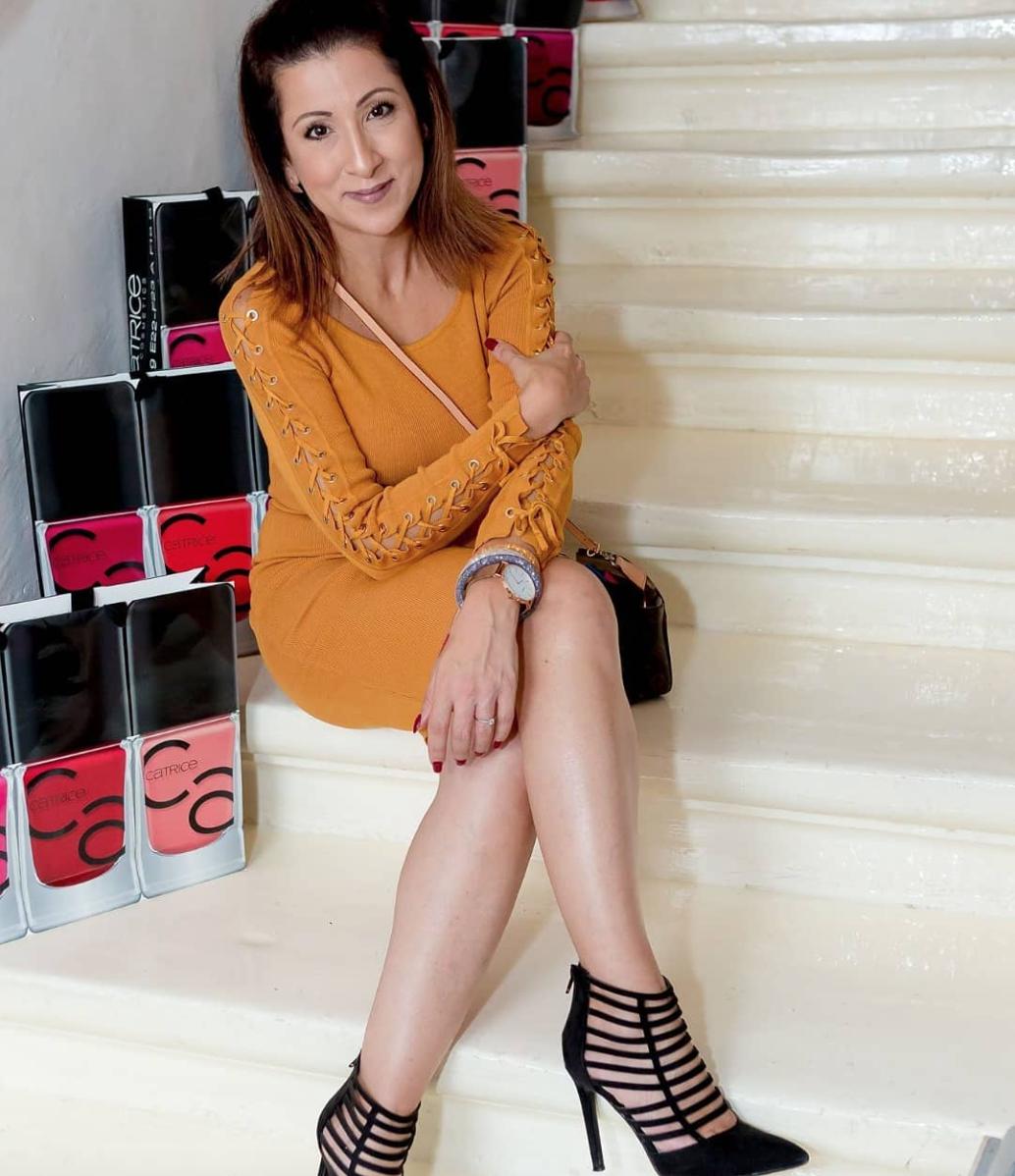Caroline Abela - Real Diva from Malta