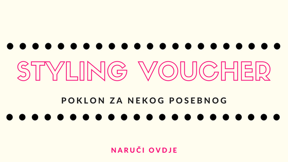 styling voucher