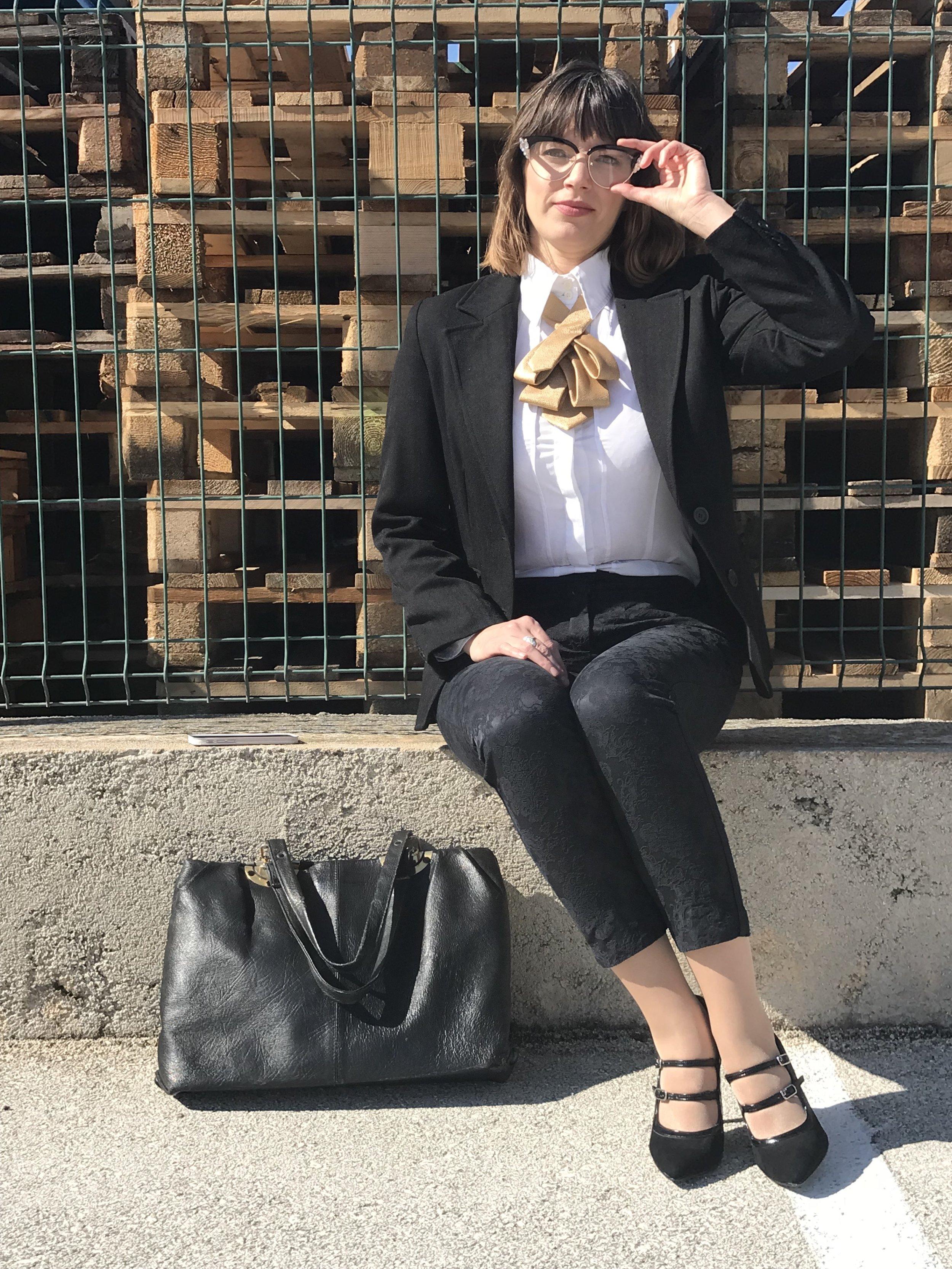 Formal Business Dress Code