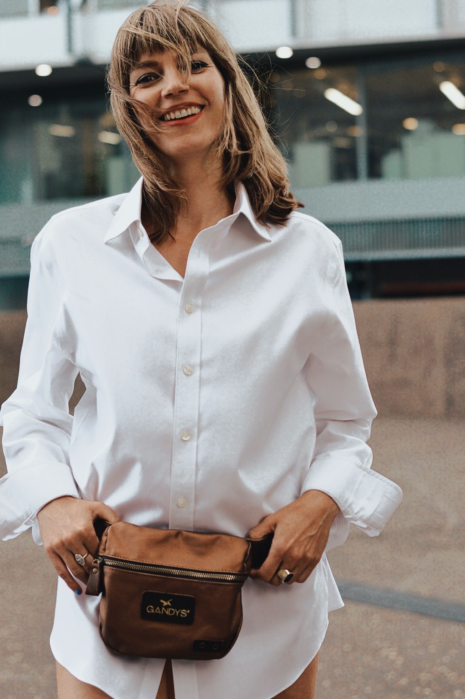Gandy's is ethical and sustainable brand built for travel