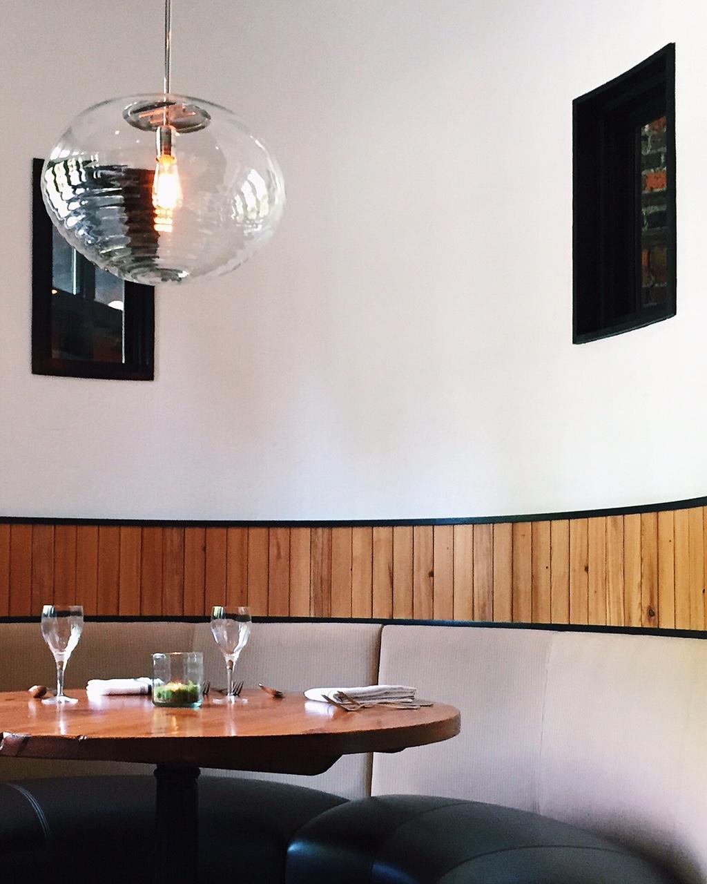 Panciuto Restaurant Bar Farm To Table In Hillsborough Nc