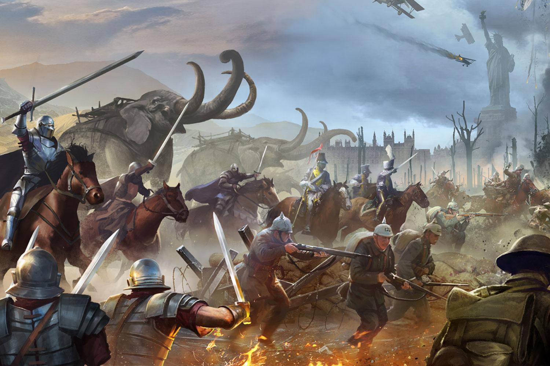 帝国统治    Nexon采用CAH帮助他们的北美总部规模扩大