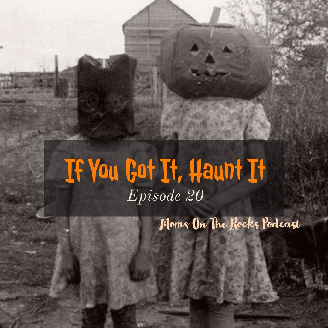 if you got it, haunt it - Jodie talks about her uncle being involved in a fire in the 1950s of a school- that is now said to be haunted as well as a playful ghost in New Orleans named Armand. Carrie talks about her recent brush with Border Wars and Narcos. She also talks about the #2 Tripadvisor suggestion in Cincinnati- a cemetery.