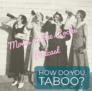 """how do you taboo? - We're back with a big show! Carrie and Jodie have some strong feelings about Sparkle Markle and her pregnancy. From Gypsy Rose Blanchard to Making a Murderer, we loosen up enough to start spilling some """"taboo"""" confessions. Who is your unconventional crush? What does your Google History reveal? Come on, you can tell us…because you're a badass! Don't apologise!"""