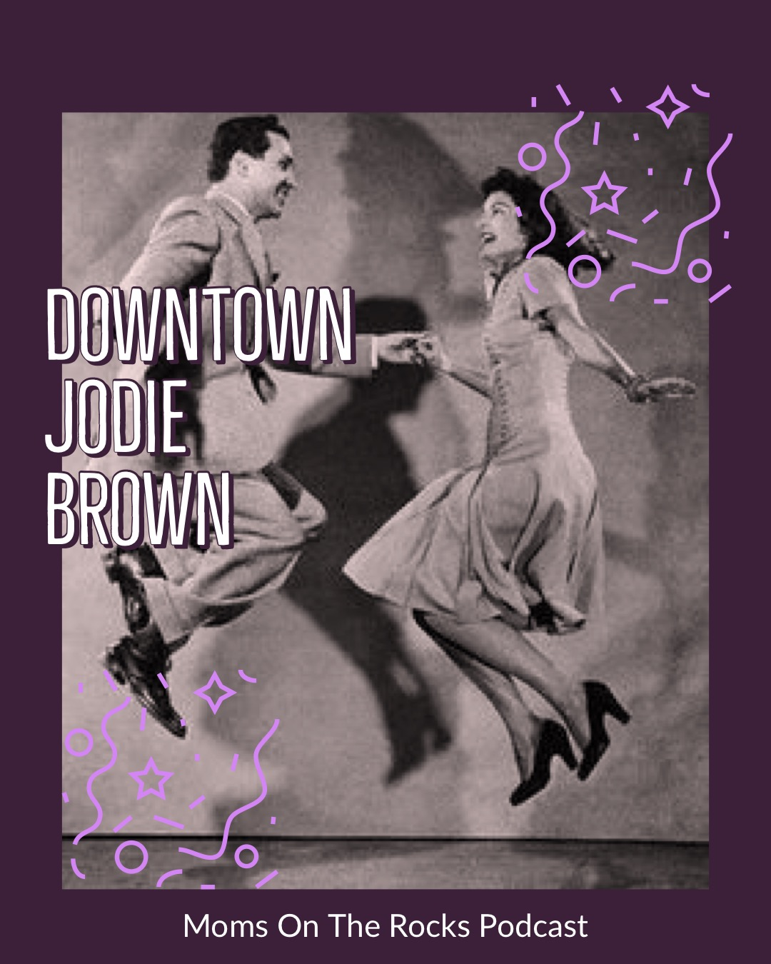 Downtown jodie brown - On this episode, Jodie and Carrie discuss what was on their mixtapes- and who is an Elton John Purist. Of course, can't leave out Dirty Dancing the movie. The ladies talk Blind Gossip items of celebrities- it has become the daily horoscope. So pour a glass, welcome to the sleepover. And as always, don't apologize. You're a badass.
