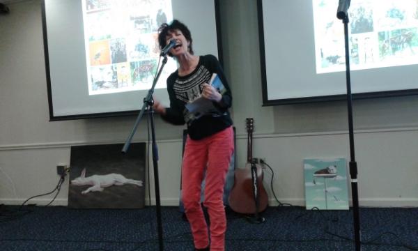 Joy Askew, Singer/Songwriter