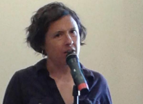 Gretchen Primack, Poet