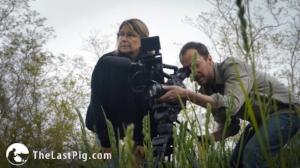 Allison Argo and Producer Joe Brunette.jpg