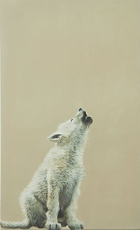 """Yowl"" by Jane O'Hara"