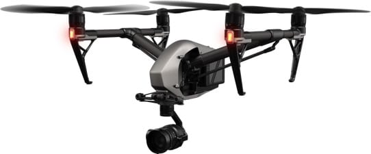 Professional Cinematic Drone for QUality Video Footage