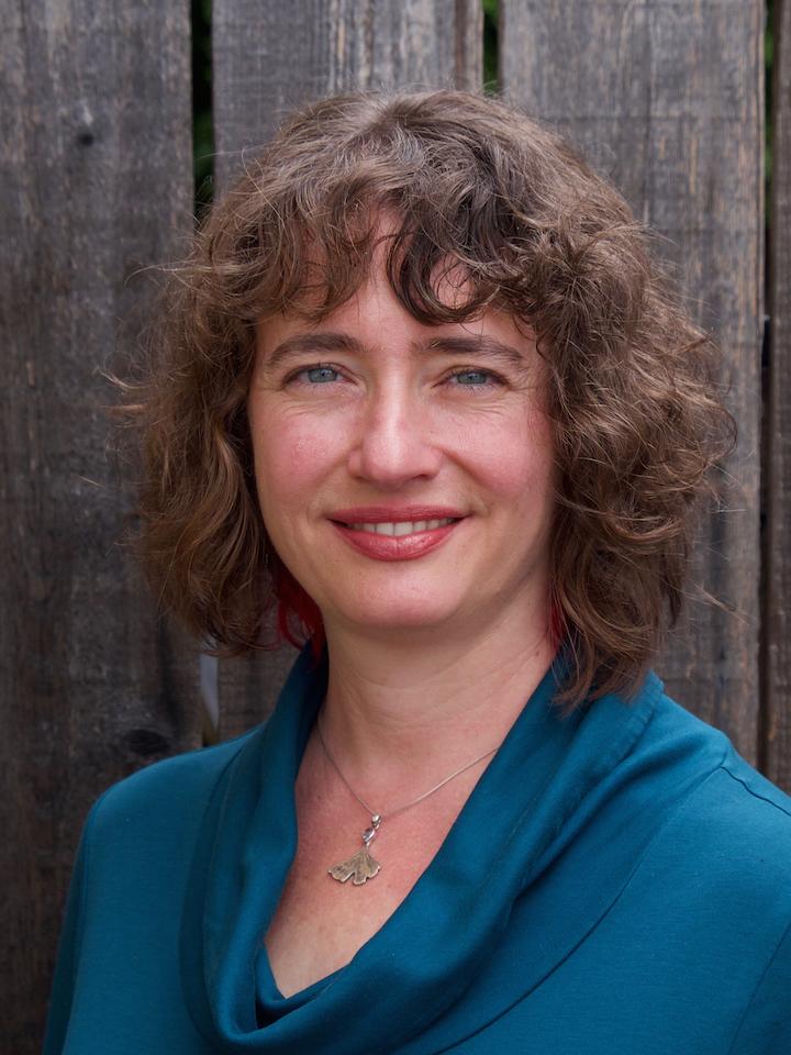 Dr. Elissa Mendenhall, ND