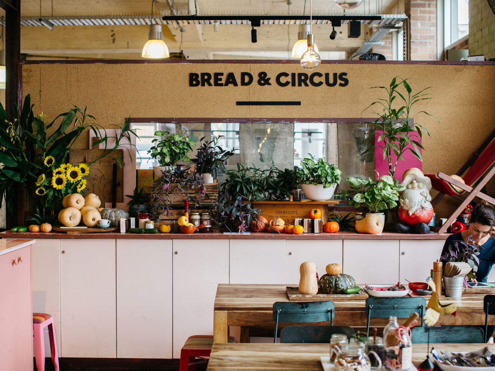 Bread and Circus | Sydney