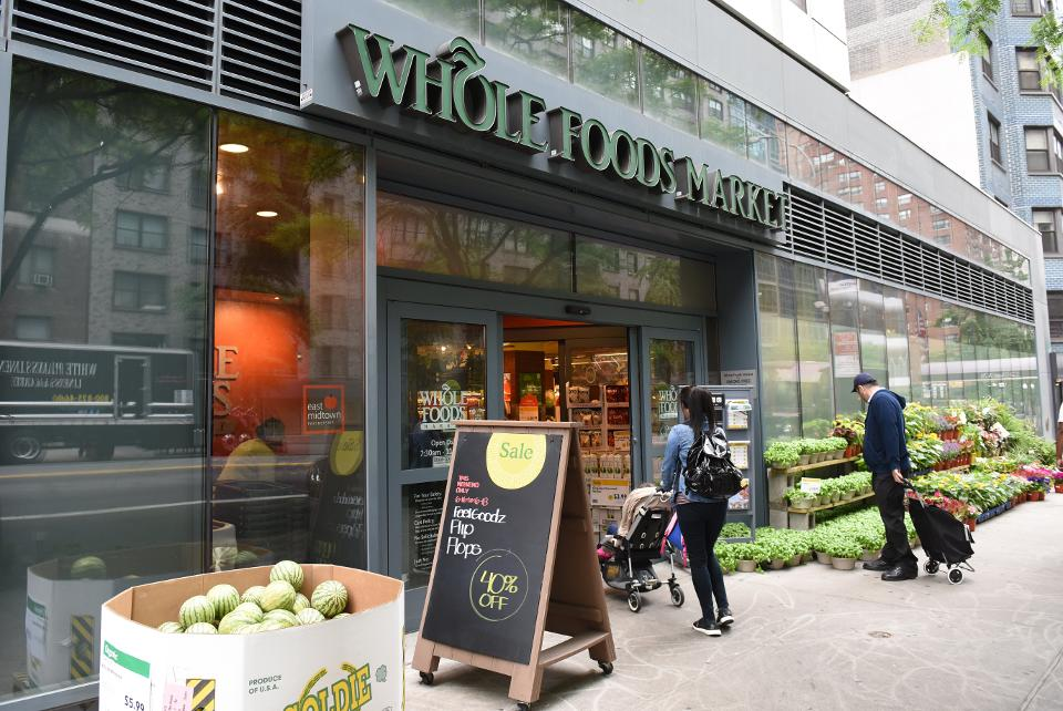 Whole Food's Market, an everyday store offering residence local access to quality food and products (image via  Forbes )