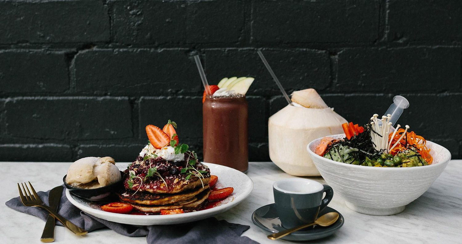 Melbourne's Serotonin Eatery serving up 'fashionable', healthy food -  See the Insider City Guide Melbourne for Melbourne's 5 best brunches
