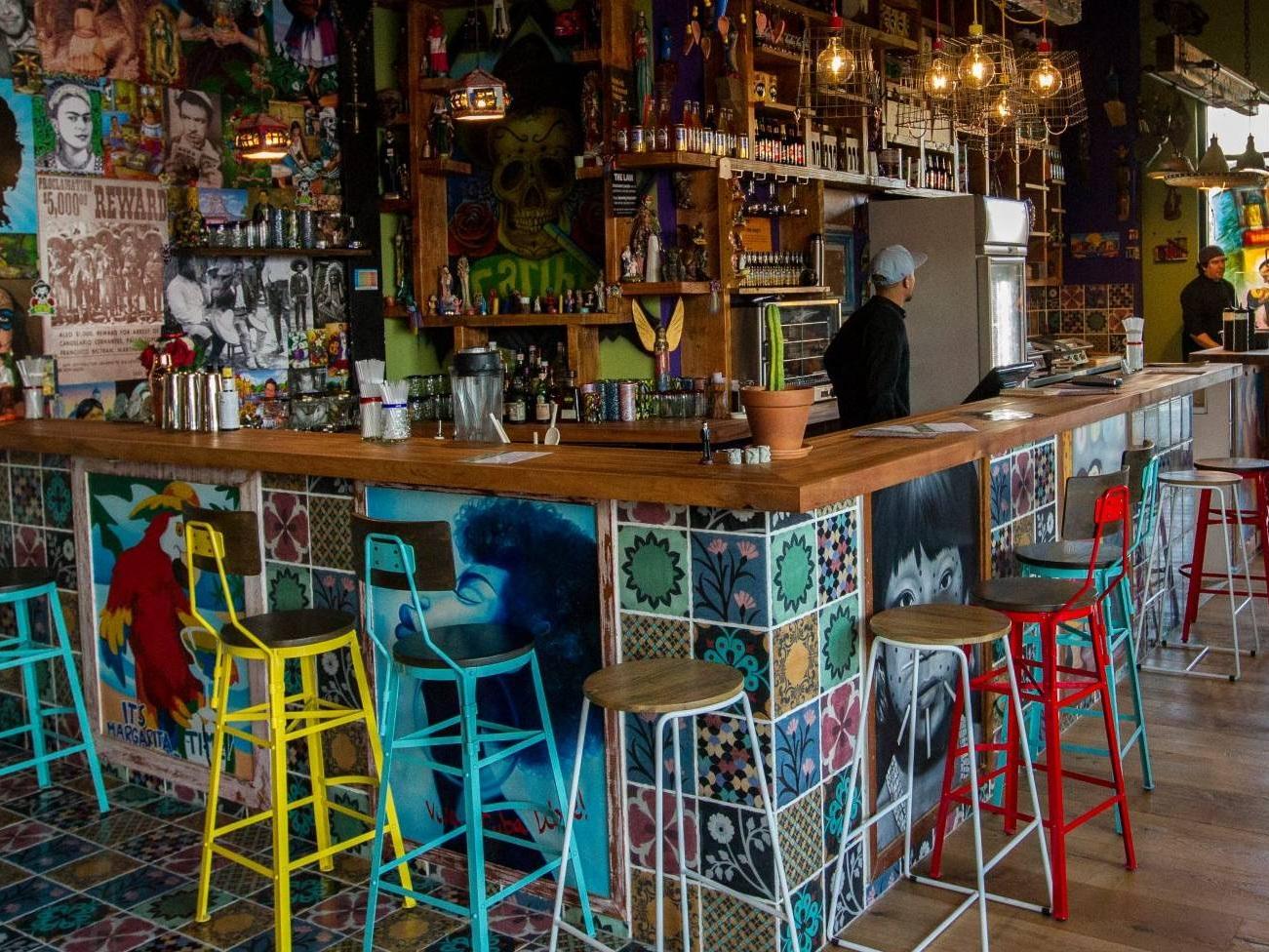 Little High Eatery, Christchurch