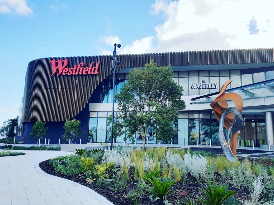 Westfield Carousel Shopping Centre, Perth
