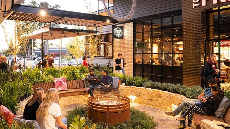 Tea Tree Plaza, Adelaide