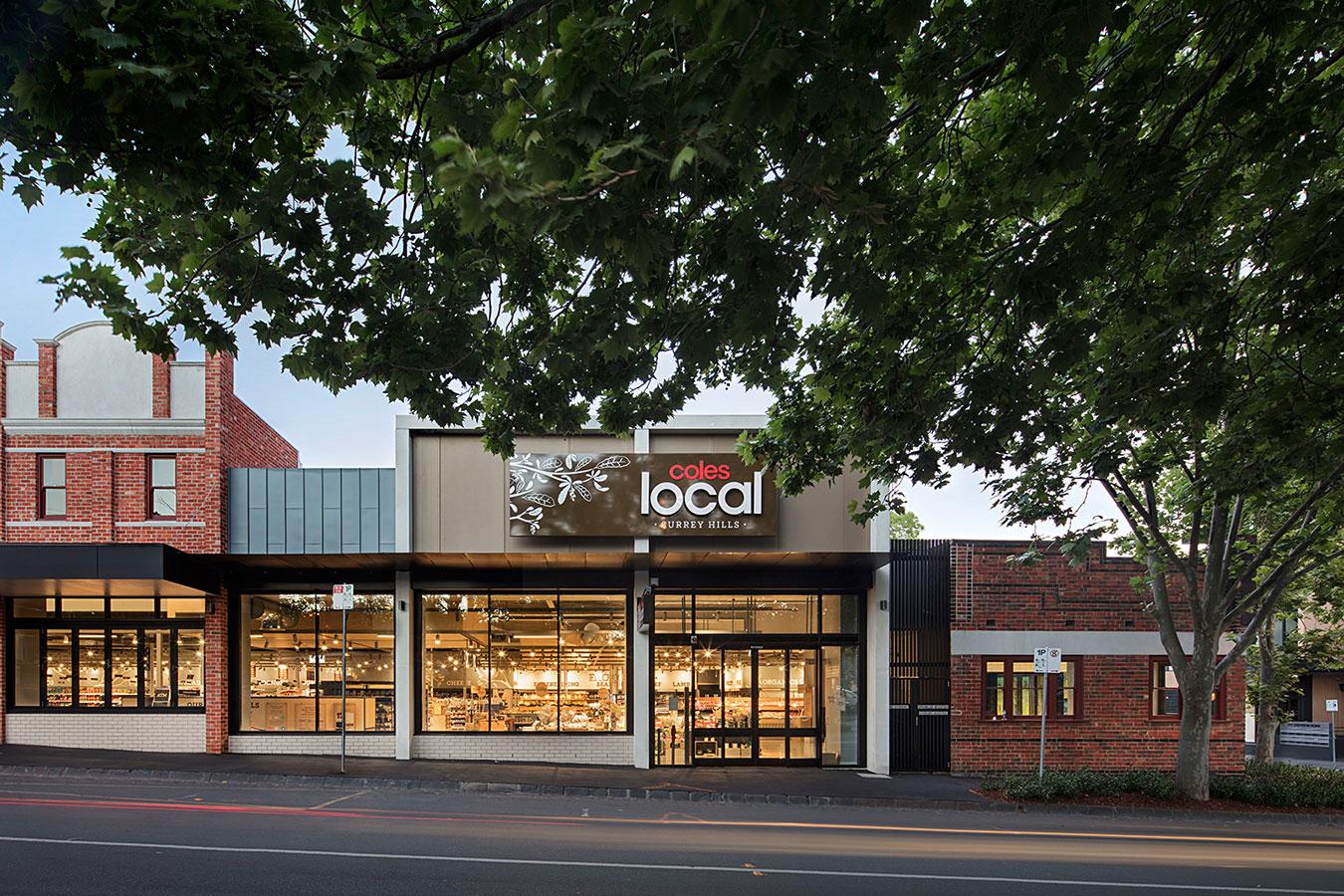 Coles Local - Surrey Hills