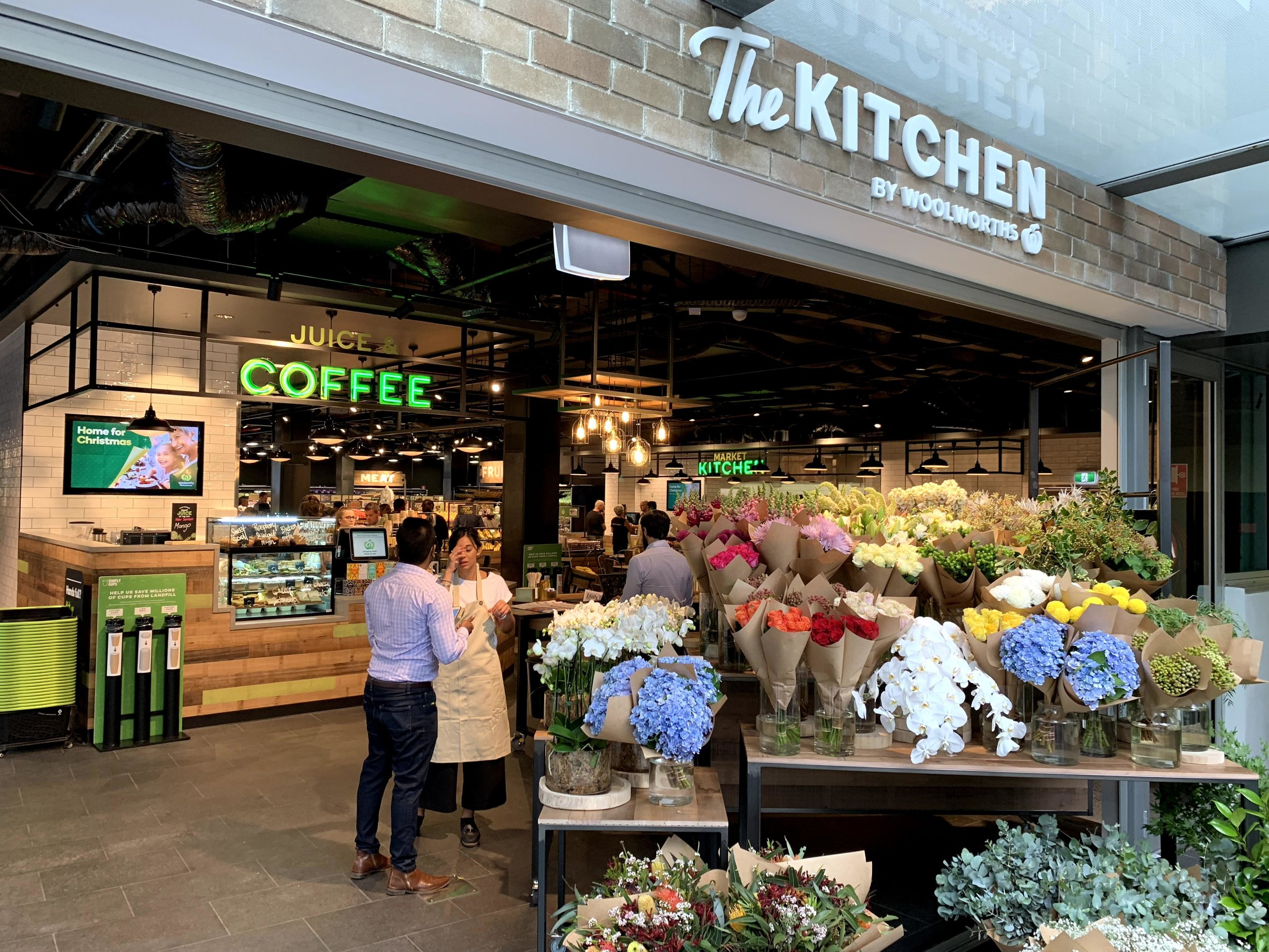 The Kitchen By Woolworths