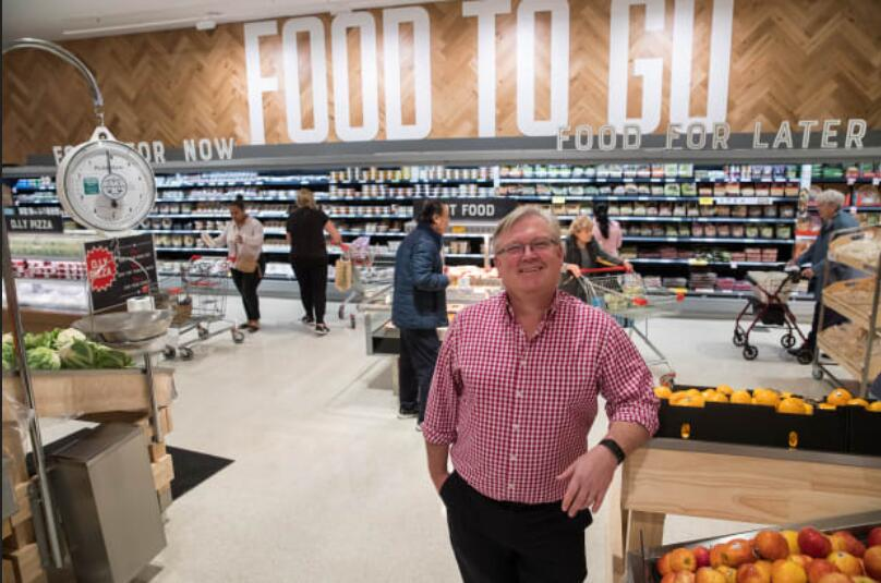 Coles Promo: Food For Now - Food For Later